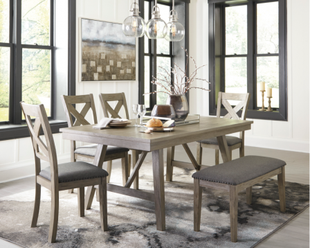 Rent To Own Dining Sets Rental Dining A Rentals