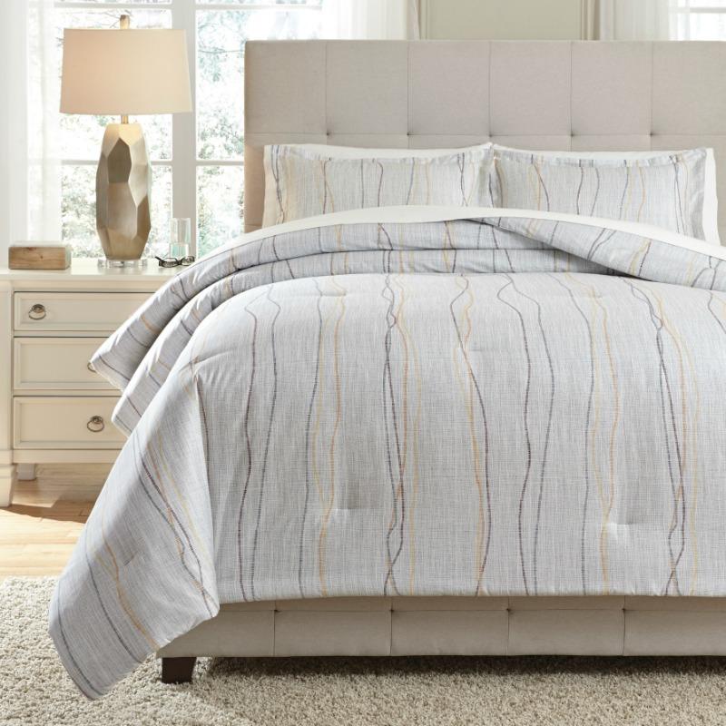 Bedding - Comforter Sets